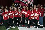 Play 60 @ Cardinals 12/8/13
