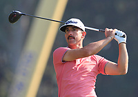 Wade Ormsby (AUS) on the 14th tee during Round 4 of the UBS Hong Kong Open, at Hong Kong golf club, Fanling, Hong Kong. 26/11/2017<br /> Picture: Golffile | Thos Caffrey<br /> <br /> <br /> All photo usage must carry mandatory copyright credit     (&copy; Golffile | Thos Caffrey)