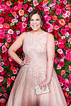 NEW YORK, NY - JUNE 10:  Lindsay Mendez attends the 72nd Annual Tony Awards at Radio City Music Hall on June 10, 2018 in New York City.  (Photo by Walter McBride/WireImage)