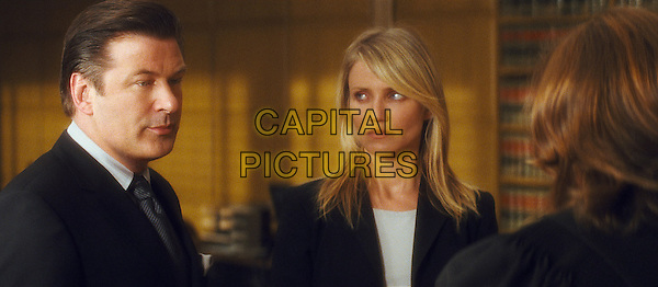 ALEC BALDWIN, CAMERON DIAZ & JOAN CUSACK.in My Sister's Keeper.*Filmstill - Editorial Use Only*.CAP/FB.Supplied by Capital Pictures.