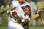 10-25-13 Palos Verdes vs West Torrance - Varsity Football