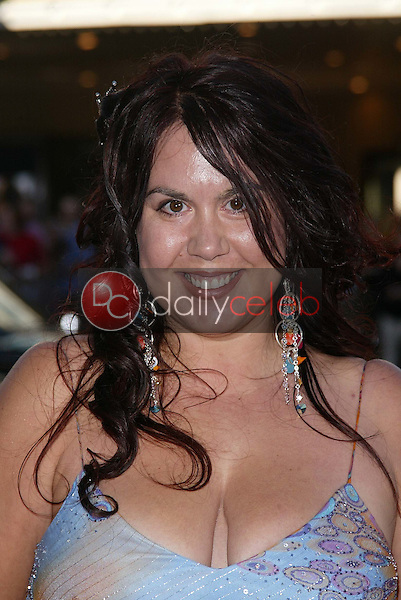 Jewelry Designer Fileena Bahris<br />