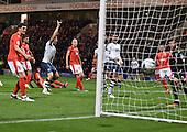 2016-10-19 Preston v Huddersfield Town