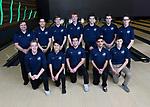 12-19-18, Skyline High School bowling teams