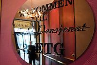 Norwegen, Oslo, Hotel Cochs Pensjonat Parkveien 25