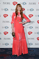 Florence Welch<br /> at The Ivor Novello Awards 2017, Grosvenor House Hotel, London. <br /> <br /> <br /> ©Ash Knotek  D3267  18/05/2017