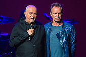 STING AND PETER GABRIEL (2016)