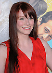 Bryce Dallas Howard at the Warner Bros. Pictures L.A. Premiere of The Losers held at The Grauman's Chinese Theatre in Hollywood, California on April 20,2010                                                                   Copyright 2010  DVS / RockinExposures