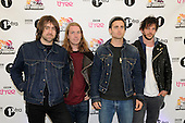 May 25, 2013: VACCINES - BBC Radio1 Big Weekend Day 2 - Londonderry