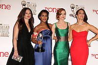 Katie Lowes, Kerry Washington, Darby Stanchfield, Bellamy Young<br />