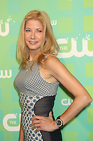 Candace Bushnell at The CW Network's New York 2012 Upfront at New York City Center on May 17, 2012 in New York City. © RW/MediaPunch Inc.