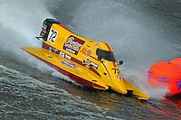 Lynn Simberger (#72)   (Formula 1/F1/Champ class)