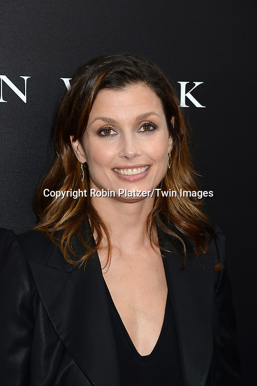 Bridget Moynahan attends the Special Screening of &quot;John Wick&quot;  on October 13, 2014 at the Regal Union Square Stadium 14 in New York City.<br /> <br /> photo by Robin Platzer/Twin Images<br />  <br /> phone number 212-935-0770