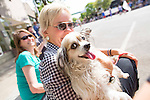 67th Los Altos Kiwanis Pet Parade