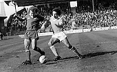 29/03/80 Blackpool v Millwall League Divsion 3.....© Phill Heywood.