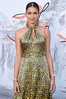 Ana Beatriz Barros arriving for the Serpentine Summer Party 2018, Hyde Park, London, UK. <br /> 19 June  2018<br /> Picture: Steve Vas/Featureflash/SilverHub 0208 004 5359 sales@silverhubmedia.com
