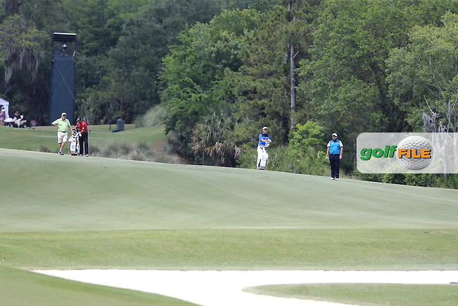 during practice for the Players, TPC Sawgrass, Championship Way, Ponte Vedra Beach, FL 32082, USA. 11/05/2016.<br /> Picture: Golffile   Fran Caffrey<br /> <br /> <br /> All photo usage must carry mandatory copyright credit (&copy; Golffile   Fran Caffrey)