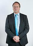UTRECHT _ Algemene Ledenvergadering Utrecht, van de KNHB. Reinoud Imhof, , bestuurslid KNHB. COPYRIGHT KOEN SUYK