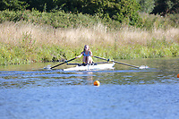 Race: 7  W.J18.1x  Heat 3<br /> <br /> Peterborough Summer Regatta 2018 - Saturday<br /> <br /> To purchase this photo, or to see pricing information for Prints and Downloads, click the blue 'Add to Cart' button at the top-right of the page.