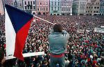 Prague 1989-1990