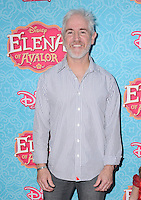 "16 July 2016 - Beverly Hills, California. Carlos Alazraqui. Arrivals for the Los Angeles VIP screening for Disney's ""Elena of Avalor"" held at Paley Center for Media. Photo Credit: Birdie Thompson/AdMedia"