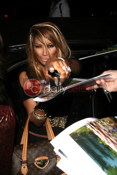 Traci Bingham<br />at the Summer Stars Party hosted by InTouch Weekly and ISH. Social Hollywood, Hollywood, CA. 05-22-08<br />Dave Edwards/DailyCeleb.com 818-249-4998