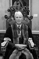 Cordwainers Master's Photo