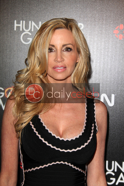 Camille Grammer<br /> at &quot;The Hungover Games&quot; Premiere, TCL Chinese 6, Hollywood, CA 02-11-14<br /> David Edwards/Dailyceleb.com 818-249-4998