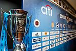 Official Draw - HKFC Citi Soccer Sevens 2018