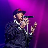 LAS VEGAS, NV - October 7: Mac Miller performs at The Joint at Hard Rock Hotel & Casino on October 7, 2012 in Las Vegas, Nevada Kabik/Starlite/MediaPunch Inc /©NortePhoto