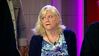 Ann Widdecombe.<br /> Celebrity Big Brother 2018 - Day 7<br /> *Editorial Use Only*<br /> CAP/KFS<br /> Image supplied by Capital Pictures