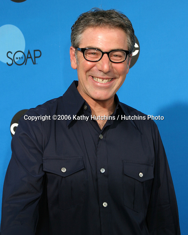 Paul DiMeo.ABC Television Group TCA Party.Kids Space Museum.Pasadena, CA.July 19, 2006.©2006 Kathy Hutchins / Hutchins Photo....