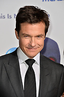 Jason Bateman at the premiere for &quot;Game Night&quot; at the TCL Chinese Theatre, Los Angeles, USA 21 Feb. 2018<br /> Picture: Paul Smith/Featureflash/SilverHub 0208 004 5359 sales@silverhubmedia.com
