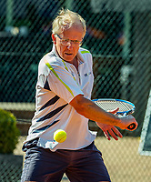 Etten-Leur, The Netherlands, August 27, 2017,  TC Etten, NVK, Ronald van der Horst (NED)<br /> Photo: Tennisimages/Henk Koster