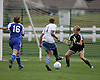 2009 Saint Joseph's High School Soccer Indian Invitational.St. Joe vs. Lake Central