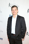 1992 Olympic Figure Skater Silver Medalist Paul Wylie Attends The 2013 Skating with the Stars honoring B Michael and Andrea Joyce -A benefit gala for Figure Skating in Harlem Held At Trump Rink, Central Park, NY