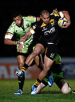 Wasps v Saints 20131221