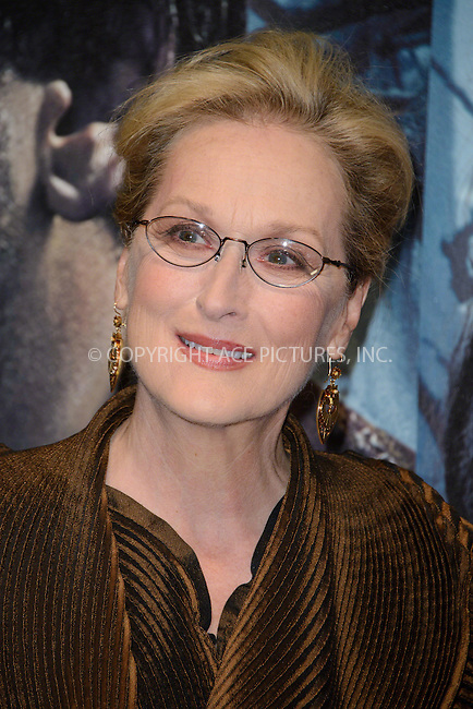 WWW.ACEPIXS.COM<br /> <br /> January 7 2015, London<br /> <br /> Meryl Streep attending the UK Gala Screening of 'Into The Woods' at the Curzon Mayfair on January 7 2015 in London<br /> <br /> By Line: Famous/ACE Pictures<br /> <br /> <br /> ACE Pictures, Inc.<br /> tel: 646 769 0430<br /> Email: info@acepixs.com<br /> www.acepixs.com