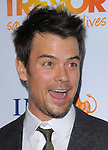 Josh Duhamel  at Trevor Live At The Hollywood Palladium in Hollywood, California on December 04,2011                                                                               © 2011 Hollywood Press Agency