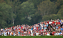 PADRAIG HARRINGTON of the European Ryder Cup Team during the saturday foursomes of the 37th Ryder Cup Matches, September 16 - 21, 2008 played at Valhalla Golf Club, Louisville, Kentucky, USA ( Picture by Phil Inglis ).... ......PADRAIG HARRINGTON of the European Ryder Cup Team