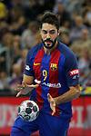 2016-10-22-FC Barcelona Lassa vs Telekom Veszprem: 26-23.