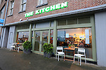 The Kitchen restaurant on the South Quay, Drogheda.<br /> Picture: www.newsfile.ie