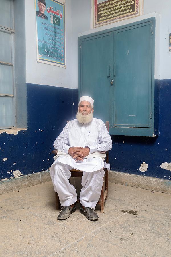 Kushi Mohammad Baba