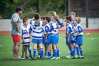 Ecole Rugby Les Barracudas