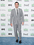 Jon Hamm<br />  attends The 2014 Film Independent Spirit Awards held at Santa Monica Beach in Santa Monica, California on March 01,2014                                                                               © 2014 Hollywood Press Agency