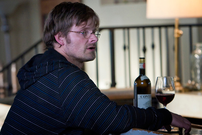 Steve Zahn in the pilot episode of HBO's 'Treme' created by David Simon and Eric Overmyer.