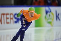 SCHAATSEN: HEERENVEEN: Thialf, Finale World Cup, 04-060311, Jorrit Bergsma NED, ©foto: Martin de Jong
