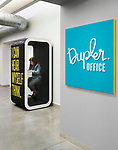 Dupler Office Showroom 2018 Update | Dupler Office