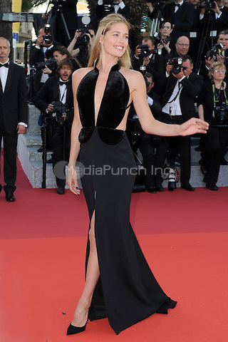 Doutzen Kroes at &quot;Cafe Society&quot; &amp; Opening Gala arrivals - The 69th Annual Cannes Film Festival, France on May 11, 2016.<br /> CAP/LAF<br /> &copy;Lafitte/Capital Pictures /MediaPunch ***NORTH AND SOUTH AMERICAN SALES ONLY***