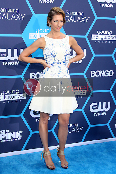 Alysia Reiner<br /> at the 2014 Young Hollywood Awards, Wiltern Theater, Los Angeles, CA 07-27-14<br /> David Edwards/Dailyceleb.com 818-249-4998